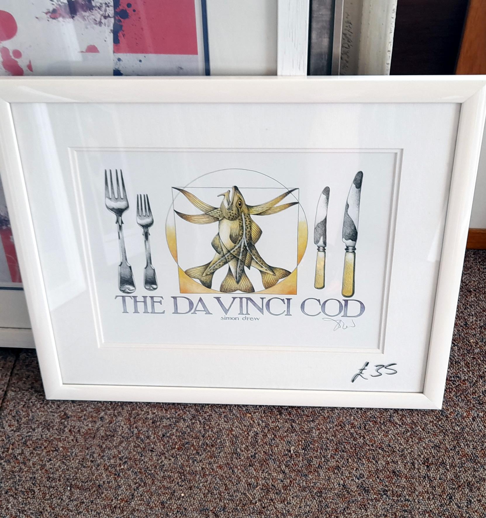 The Da Vinci Cod